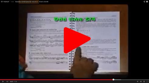Video 5-4 bassista contemporaneo 2